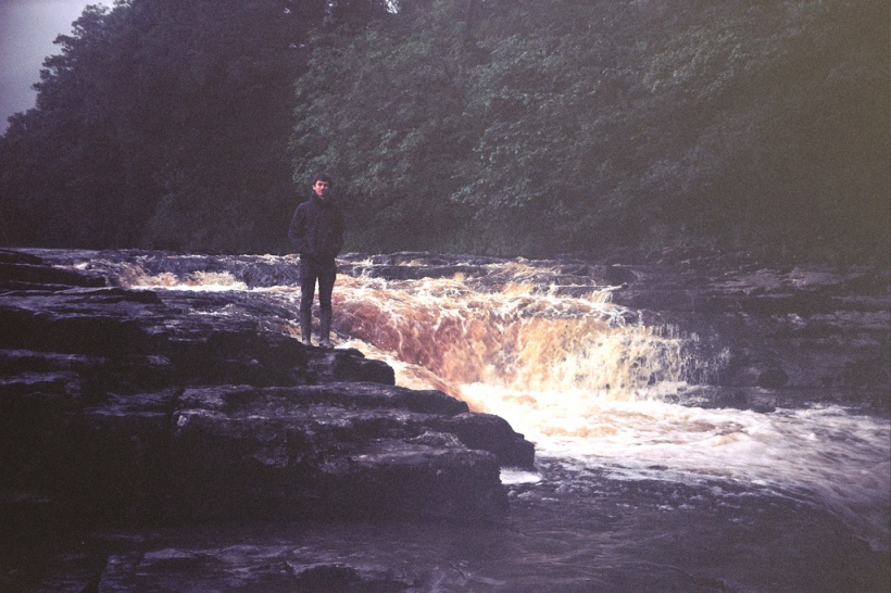 Rob St John, Stainforth Force